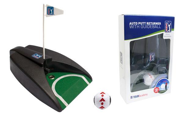 PGA Tour Pure Putt Auto Return