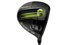 Driver Cobra Golf King F6+ Turbulance
