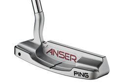 Putter Ping Golf Anser Milled #6