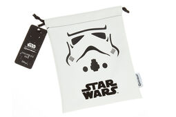 Sac pour objets de valeur TaylorMade STAR WARS Storm Trooper