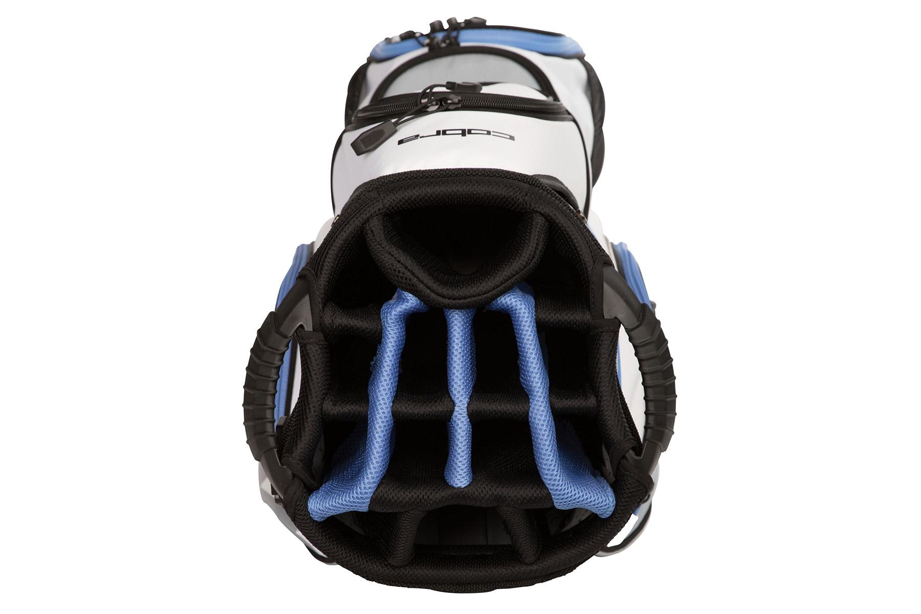 sac chariot cobra golf ultralight pour femmes online golf. Black Bedroom Furniture Sets. Home Design Ideas