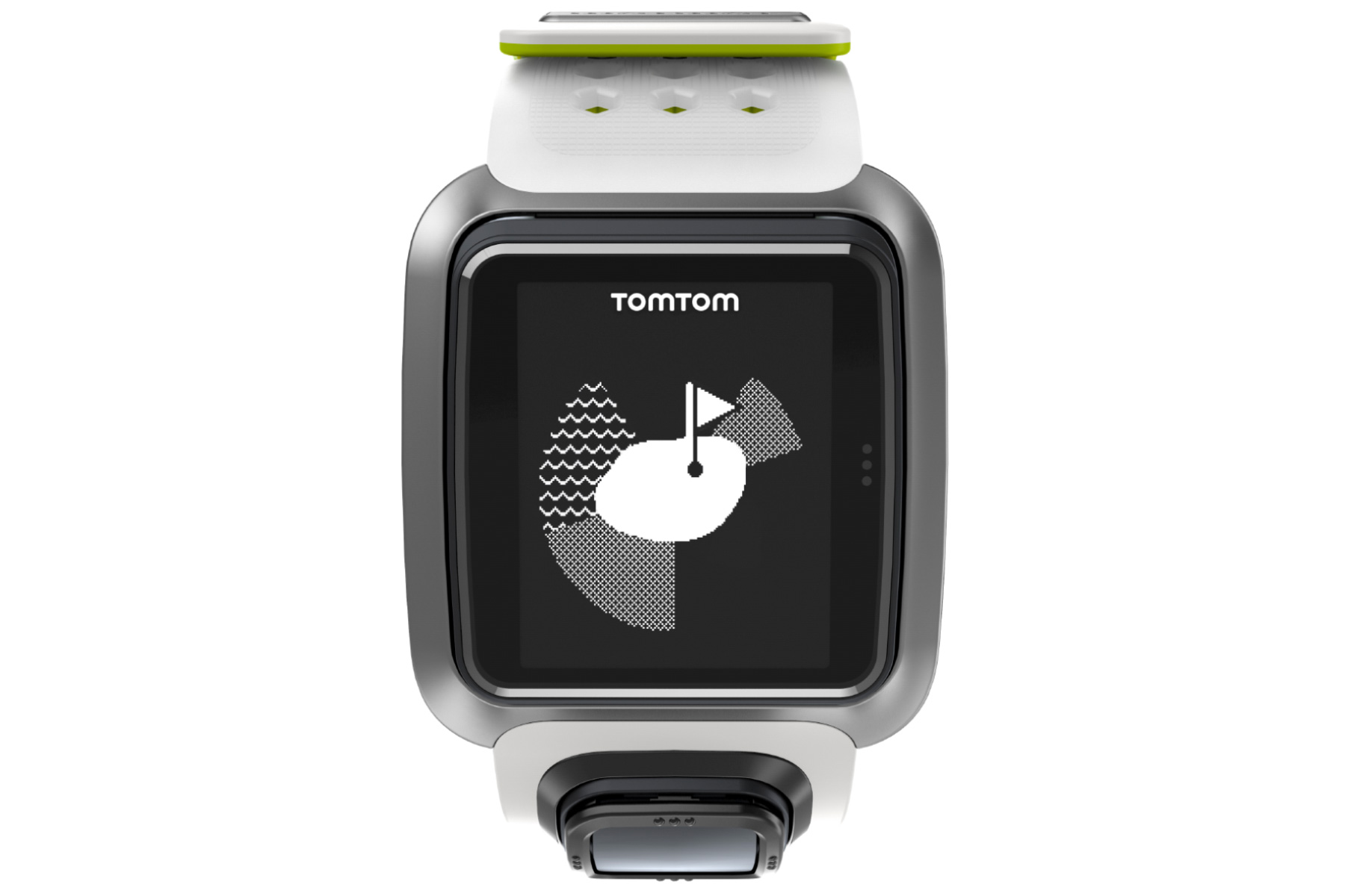 montre gps tomtom golfer online golf. Black Bedroom Furniture Sets. Home Design Ideas