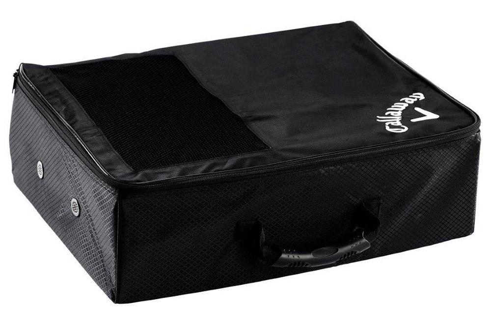 casier pour coffre de voiture callaway golf online golf. Black Bedroom Furniture Sets. Home Design Ideas