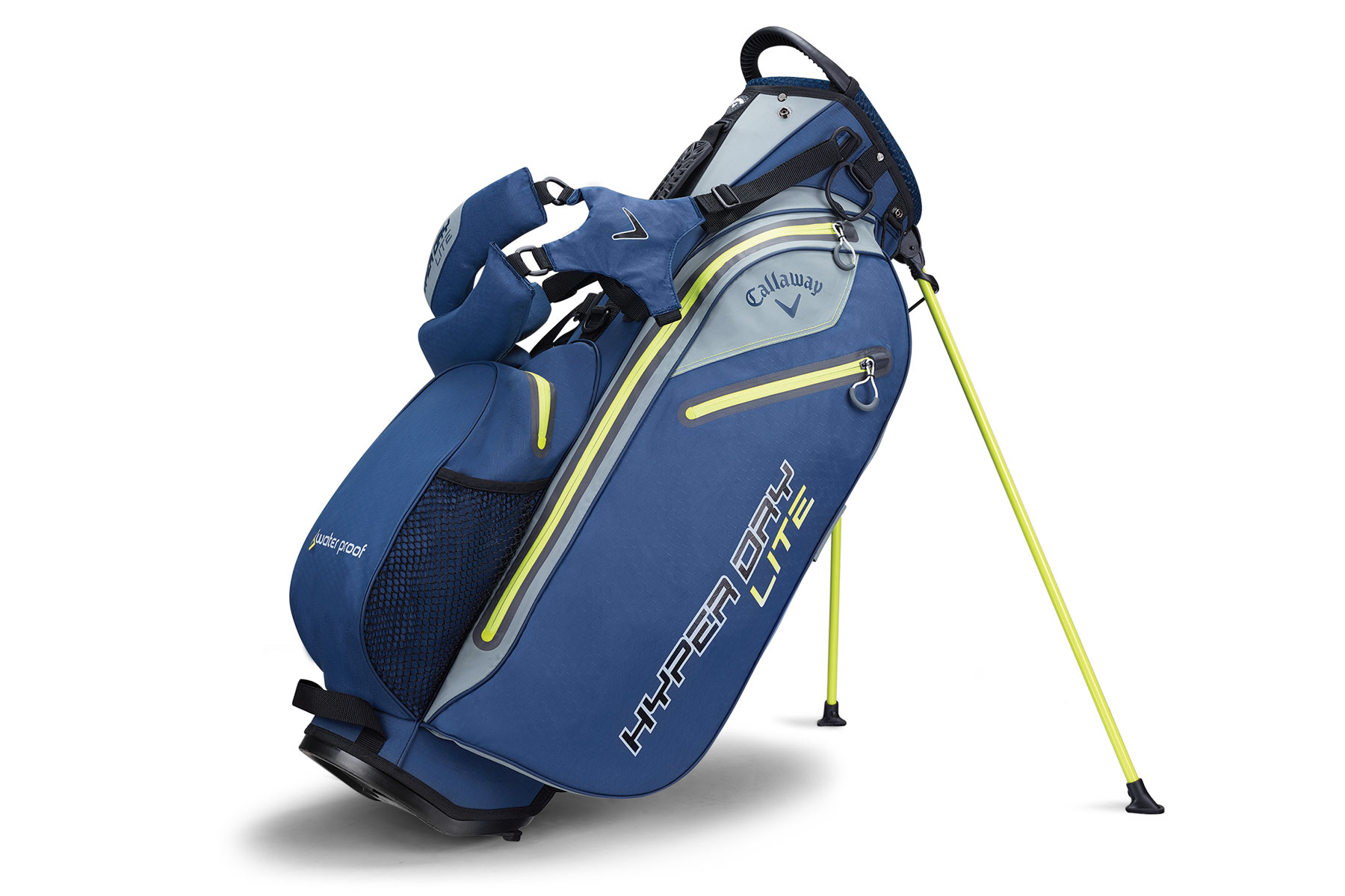 sac tr pied callaway golf hyperdry lite online golf. Black Bedroom Furniture Sets. Home Design Ideas