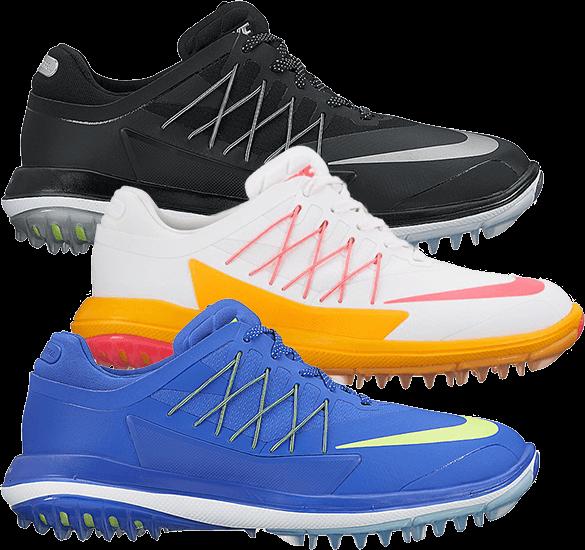 Chaussures Nike Golf Lunar Control Vapor pour femmes