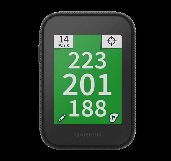 GPS Garmin Approach G30