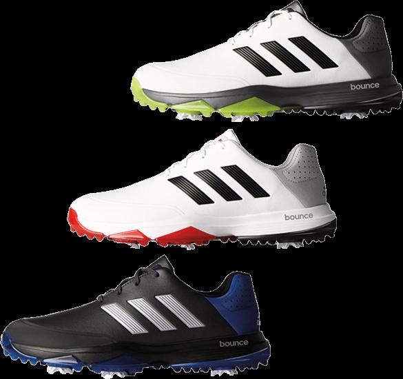 Chaussures adidas Golf Adipower Bounce