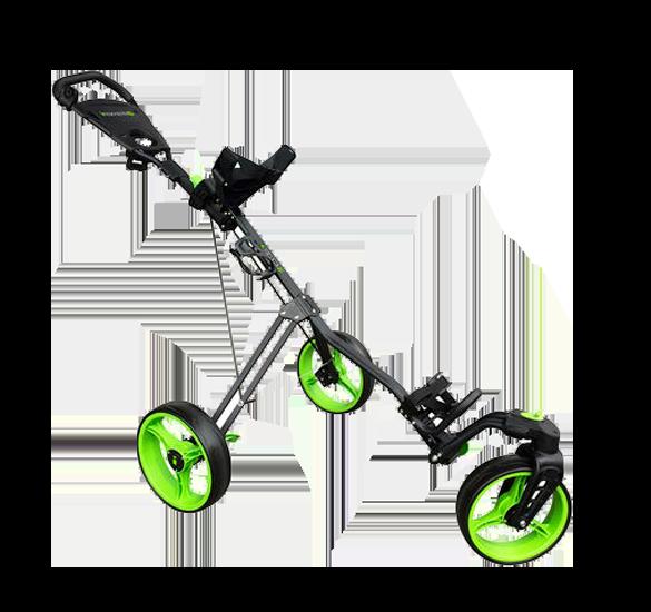 Chariot iCart S