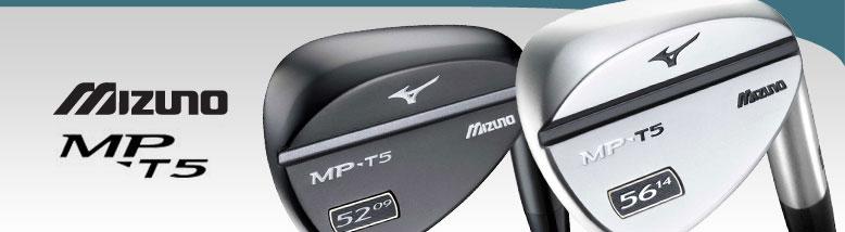 Mizuno MP-T5