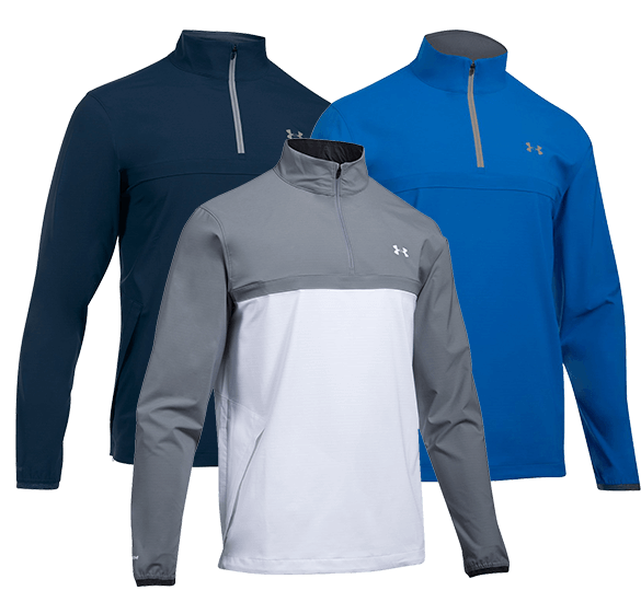 Coupe-vent Under Armour Storm Windstrike