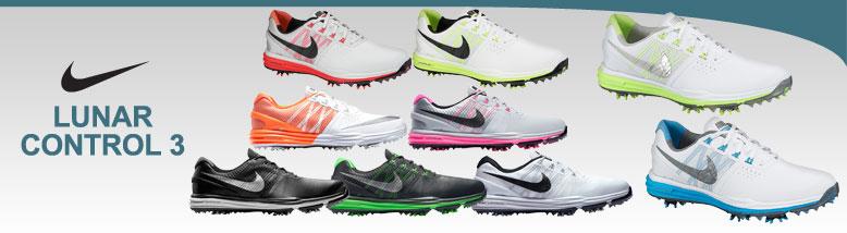 Nike Lunar 3