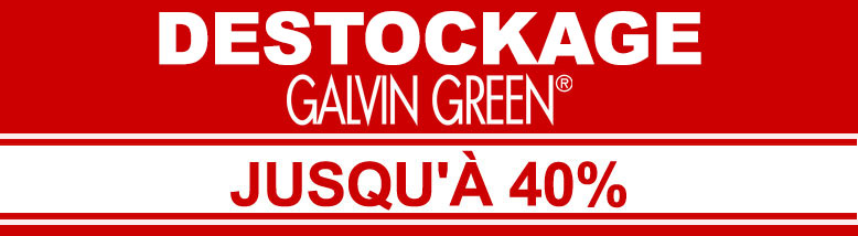 Galvin Green Sale