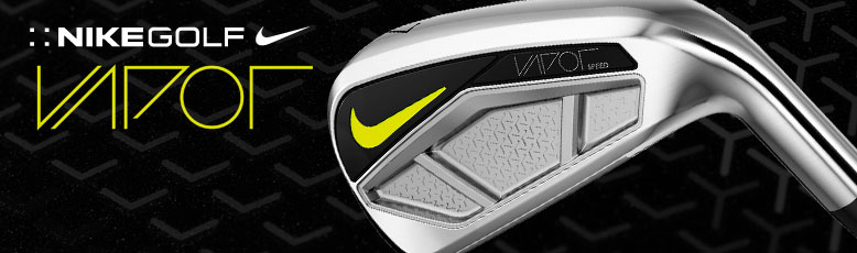 Nike Vapor Irons