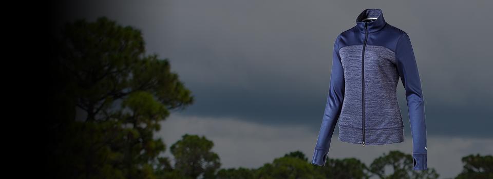 Puma Golf - Windshirts