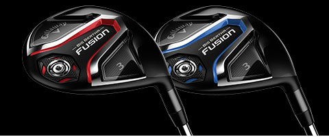 Callaway Big Bertha Fairways
