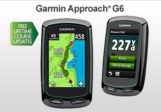 Garmin G6