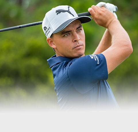 Puma Golf - Rickie Fowler