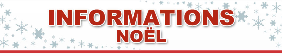 christmas Information
