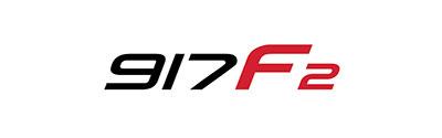 Titleist 917 F2 Logo