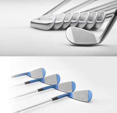 MP-T7 Wedges