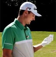 Revue: Réactions des pros des tournois à la balle de golf Lethal- Vidéo
