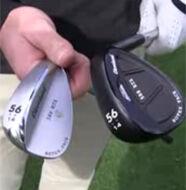 L'équipe R&D de Cleveland Golf évoque les nouveaux wedges 588 RTX- Vidéo