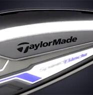 TaylorMade Golf et les nouveaux fers SpeedBlade - Vidéo