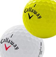 Le guide d'achat d'Onlinegolf pour les balles de golf