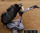 Le Stewart Golf X7 Lithium- Vidéo