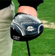 L'équipe R&D de Cleveland Golf vous présente le nouveau driver Classic XL- Video