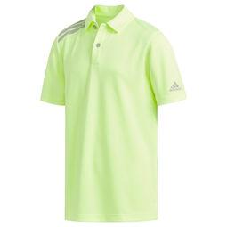 ad8aa4e851b1c Comparer. Polo adidas Golf Tournament pour enfants