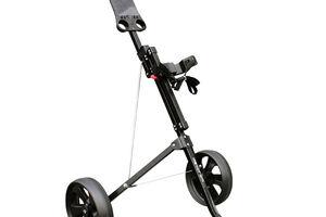 Chariot à tirer Junior série 1 à deux roues Masters Golf