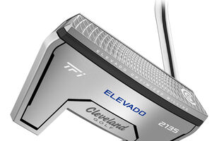 Putter Cleveland Golf TFI 2135 Elevado