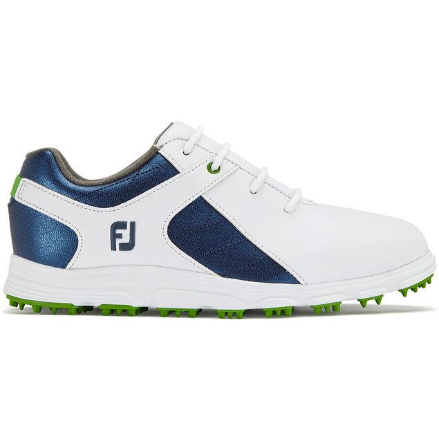 350aeedde1b617 Chaussures FootJoy Junior Pro SL Pour Enfants | Online Golf