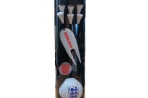 Tube cadeau England Premier Licensing