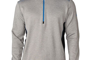 Veste adidas Golf climaheat 1/2 Zip
