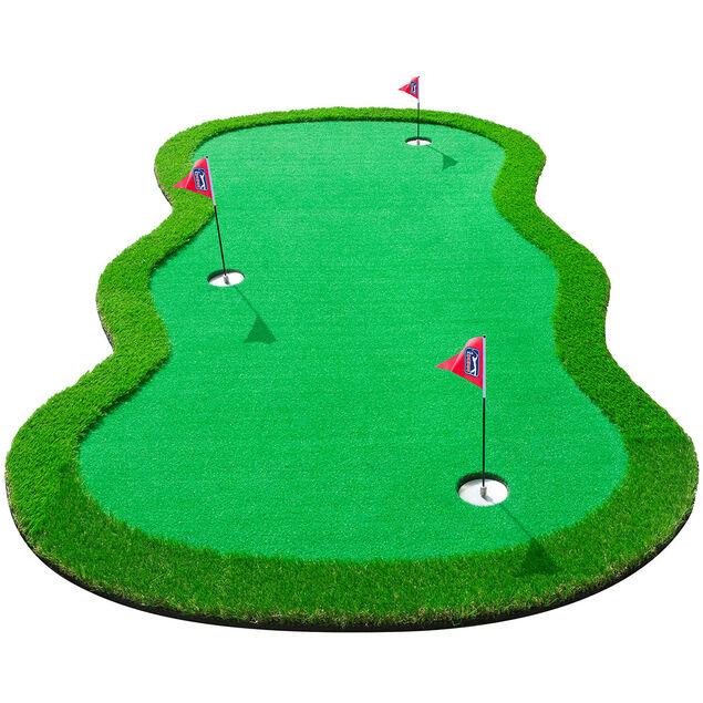 Tapis De Putt De Golf Pga Tour Augusta Deluxe Online Golf