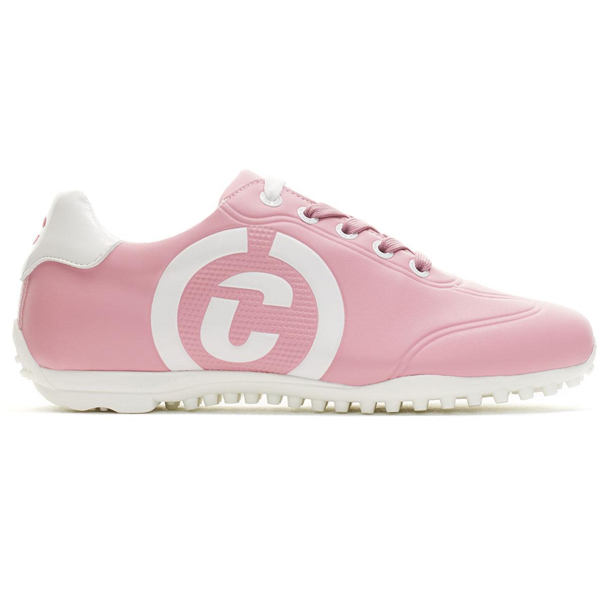 Chaussures Duca Del Cosma Queenscup pour femmes, femme, 7, Rose  | Online Golf