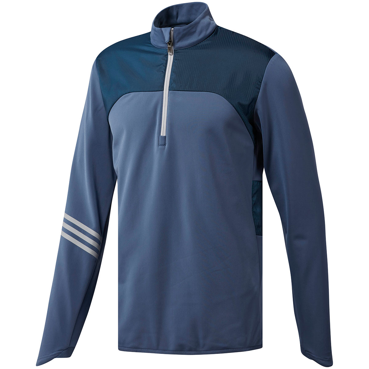 Coupe Vent adidas Golf Climaheat Frostguard 14 Zip