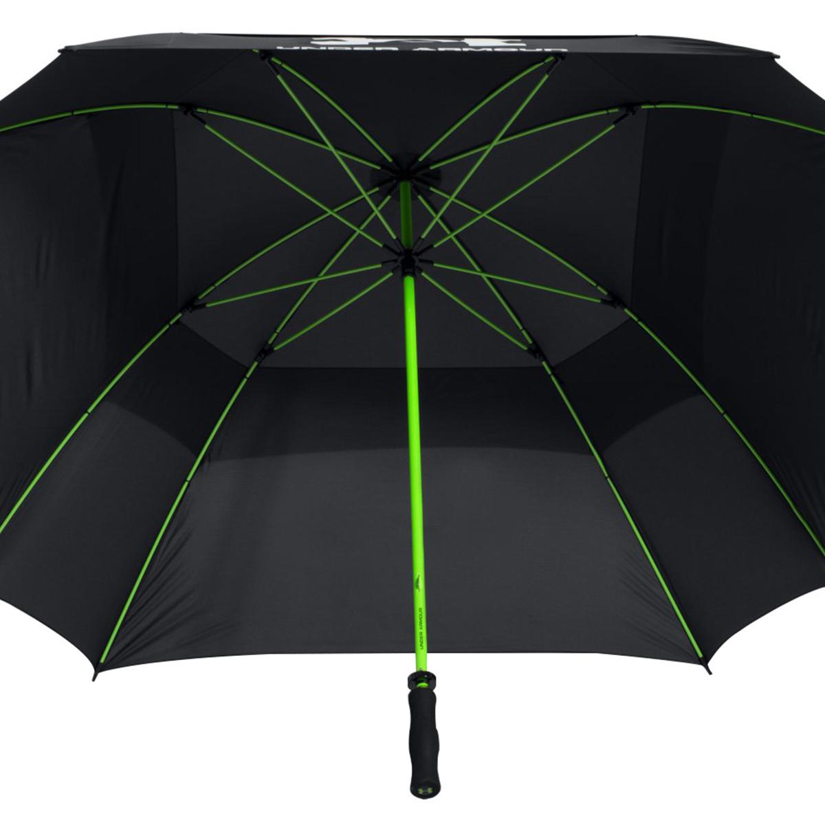 Mordrin sanar ignorar  Parapluie Under Armour Dual Canopy | Online Golf