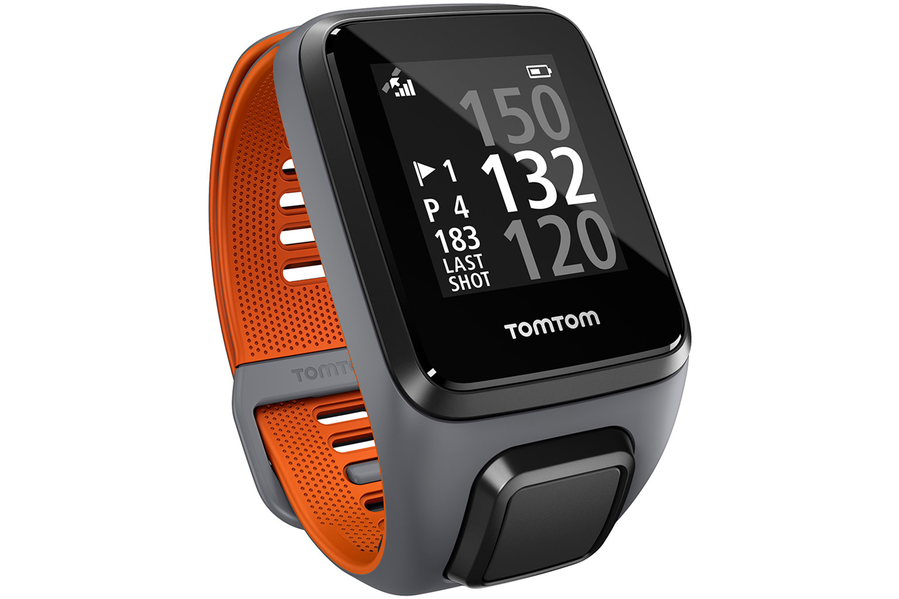 montre gps tomtom golfer 2 special edition online golf. Black Bedroom Furniture Sets. Home Design Ideas