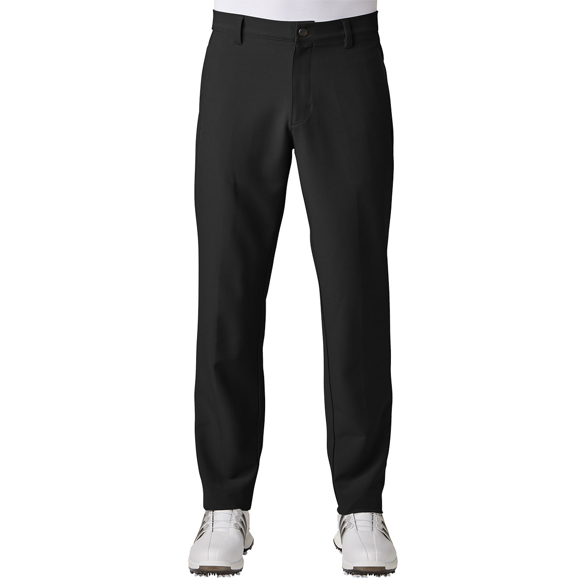 pantalon adidas golf ultimate 3 stripe
