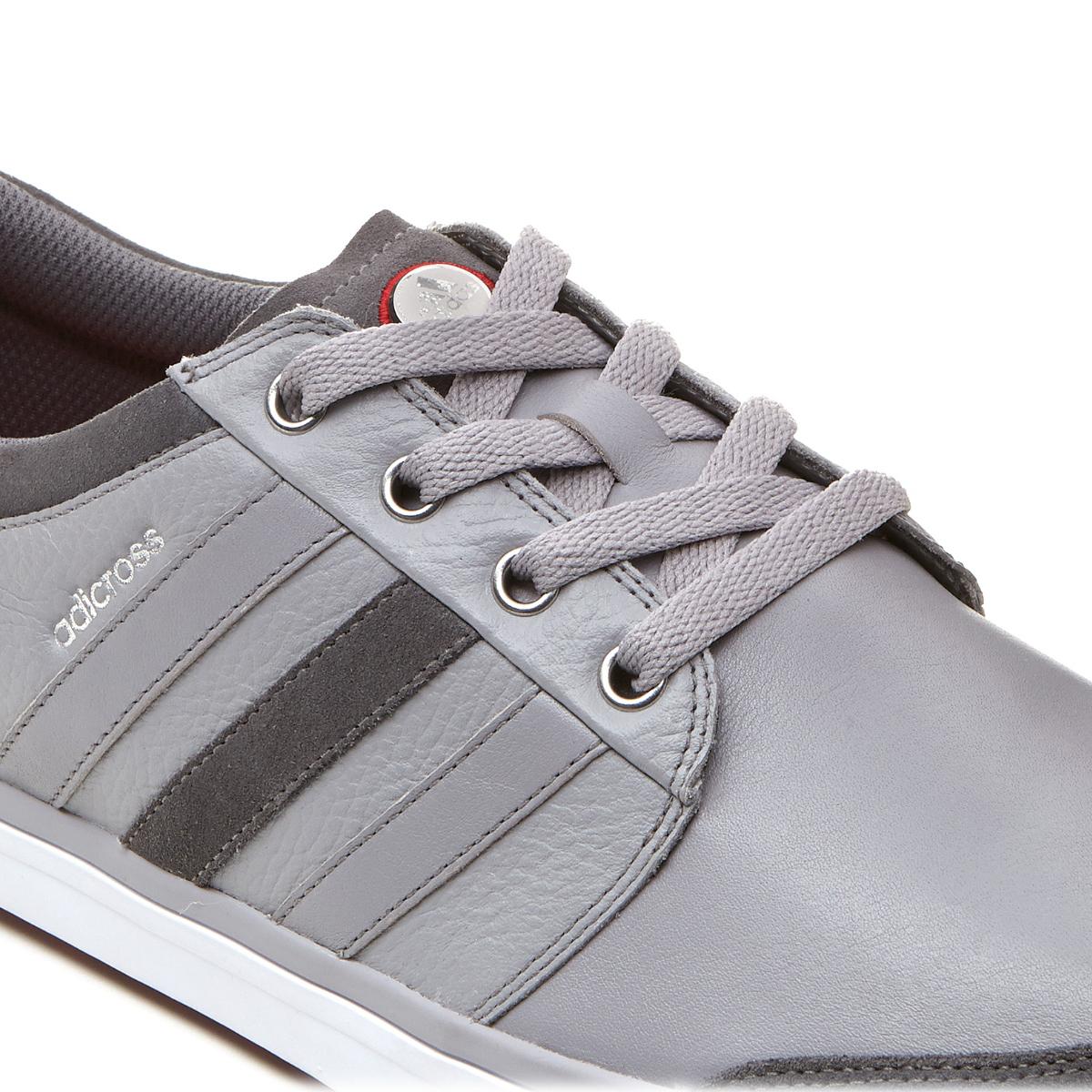 Chaussures adidas Golf Adicross Gripmore sans crampons