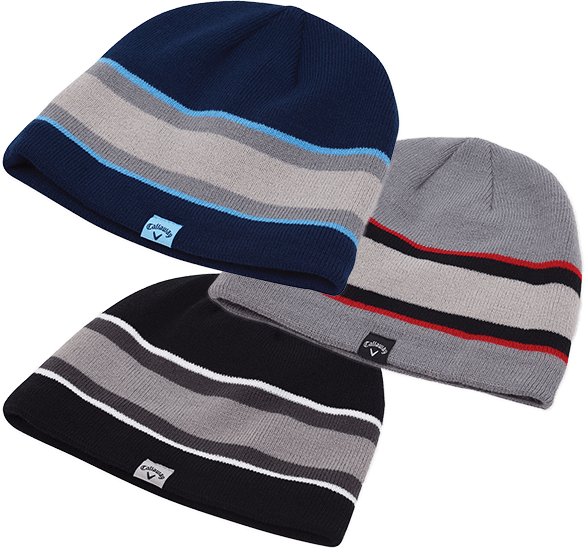 Bonnet Callaway Golf Winter Chill 2018