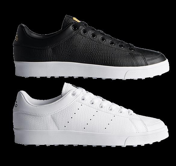Chaussures adidas Golf Adicross Classic Leather