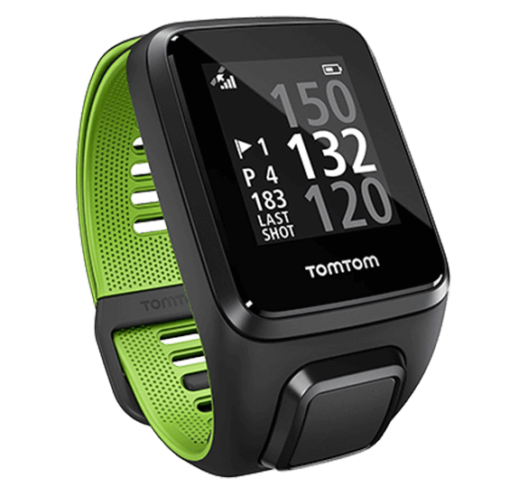 Montre GPS TomTom Golfer 2 Special Edition