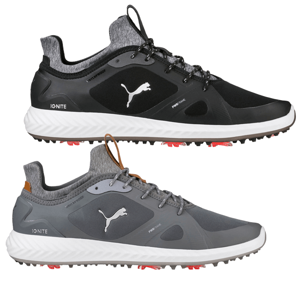 Chaussures PUMA Golf IGNITE PWRADAPT