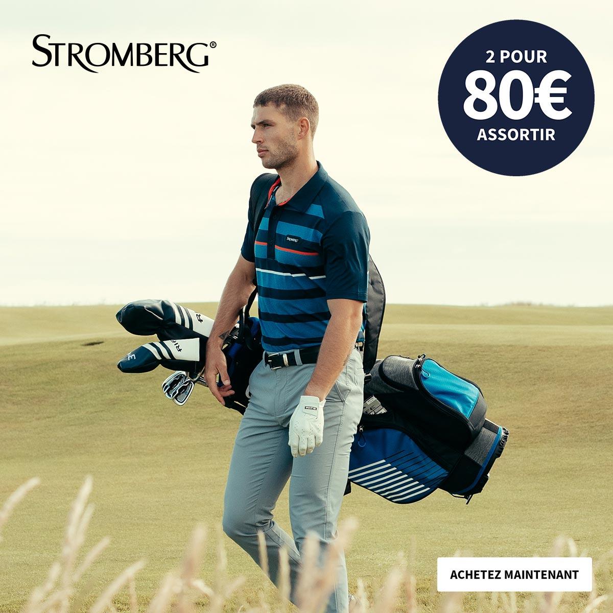 STROMBERG 2 FOR £70