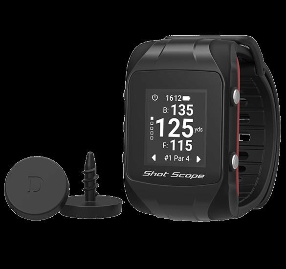 Montre Shot Scope V2 Smart GPS