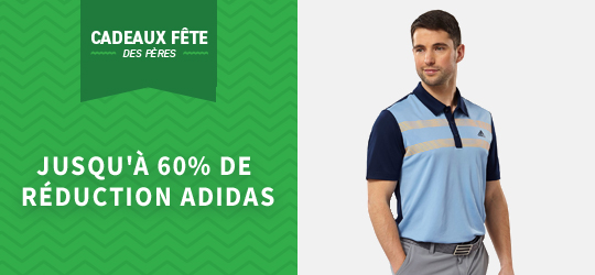 Jusqu'à 60 % de réduction Adidas